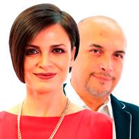 MÓNICA Y SALVADOR VELARDE